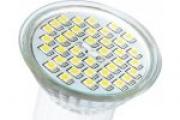 Cenový masakr LED žárovek